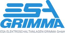Logo ESA Grimma